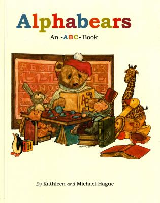 Image for ALPHABEARS