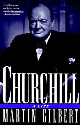 Image for Churchill: A Life