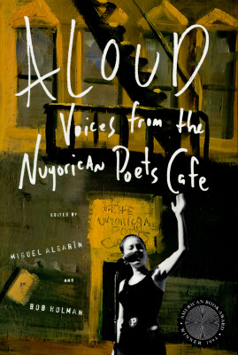 Image for Aloud: Voices from the Nuyorican Poets Cafe