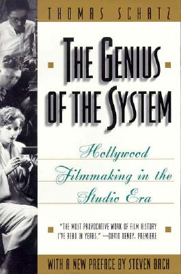 Image for The Genius of the System: Hollywood Filmmaking in the Studio Era