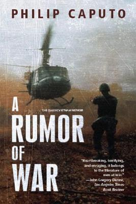 Image for A Rumor of War
