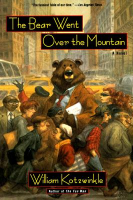 Image for Bear Went over the Mountain