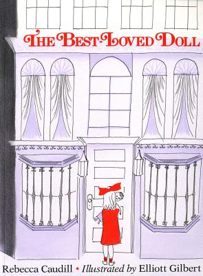 The Best-Loved Doll (An Owlet Book), Caudill, Rebecca