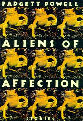Image for Aliens of Affection: Stories