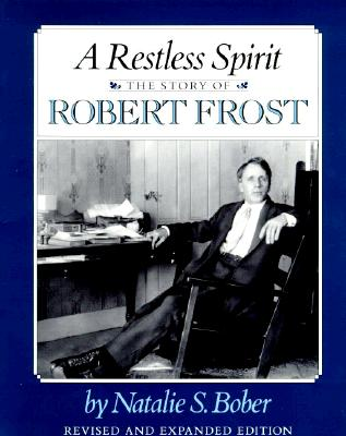 Image for A Restless Spirit