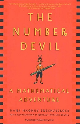 Image for Number Devil, The: A Mathematical Adventure