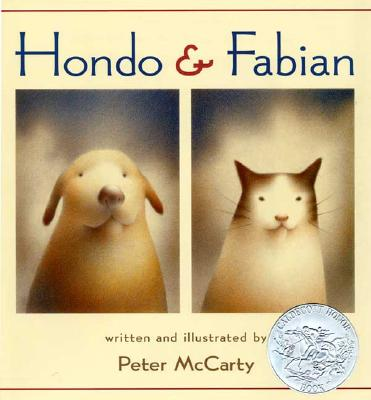 Hondo & Fabian, PETER MCCARTY