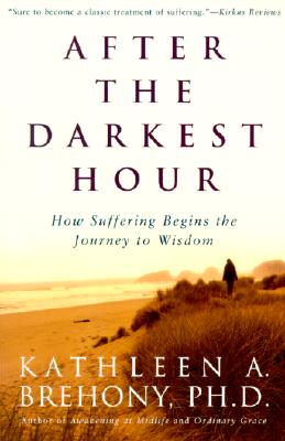 AFTER THE DARKEST HOUR, BREHONY,  KATHLEEN
