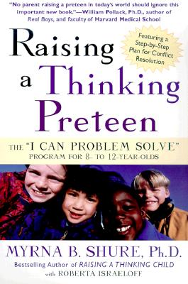 Image for RAISING A THINKING PRETEEN