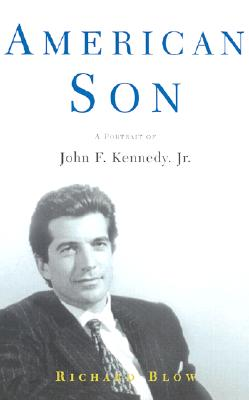 Image for American Son : A Portrait of John F. Kennedy, Jr
