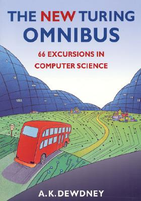 Image for New Turing Omnibus: Sixty-Six Excursions in Computer Science