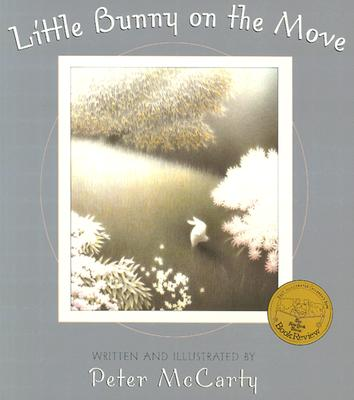 Image for LITTLE BUNNY ON THE MOVE