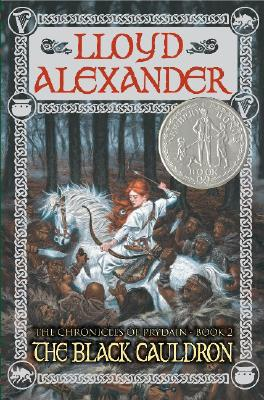 The Black Cauldron (The Chronicles of Prydain), Alexander, Lloyd