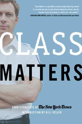 """Class Matters, """"KELLER, BILL"""""""