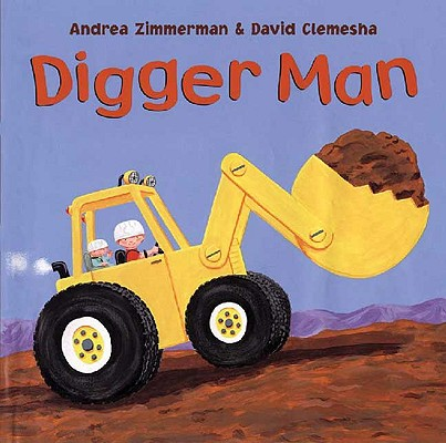 Image for Digger Man