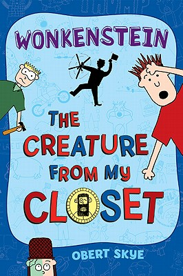 Image for Wonkenstein (The Creature from My Closet, No. 1)