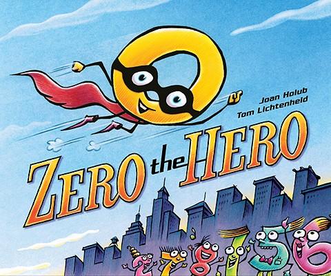 Image for Zero the Hero
