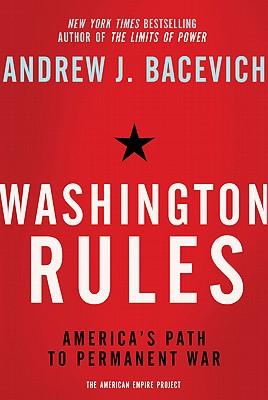 Image for Washington Rules