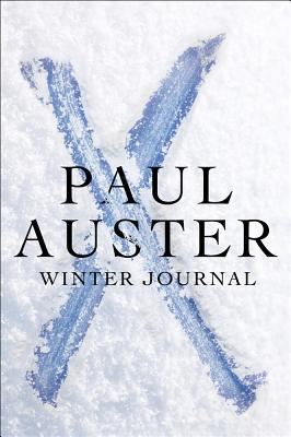 Image for WINTER JOURNAL