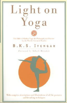 Image for LIGHT ON YOGA