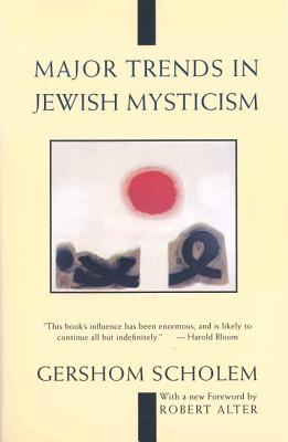 Image for Major Trends in Jewish Mysticism