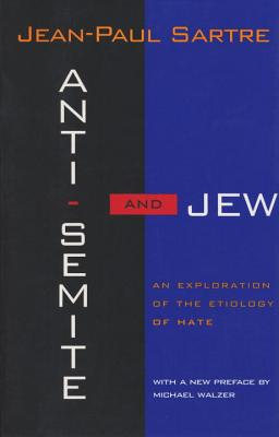 Image for Anti-Semite and Jew: An Exploration of the Etiology of Hate
