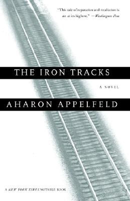 Image for The Iron Tracks: A novel