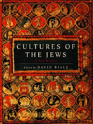 Image for Cultures of the Jews: A New History