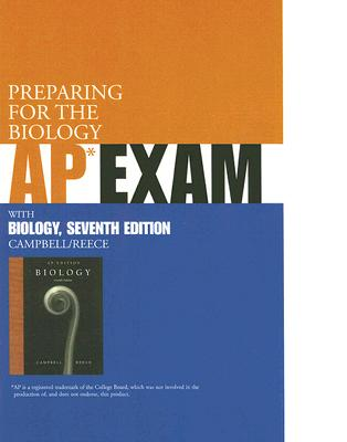 Image for Preparing for the Biology AP Exam: With Biology, Seventh Edition