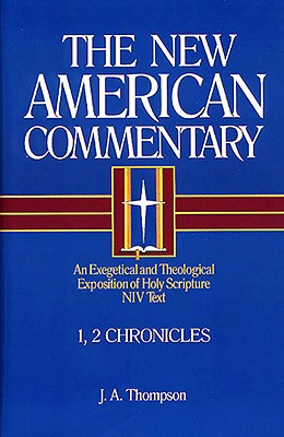 Image for 1, 2 Chronicles (New American Commentary, 9)