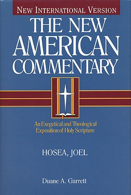 Image for NAC Hosea, Joel (New American Commentary)