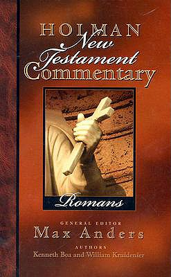 Image for Holman New Testament Commentary - Romans
