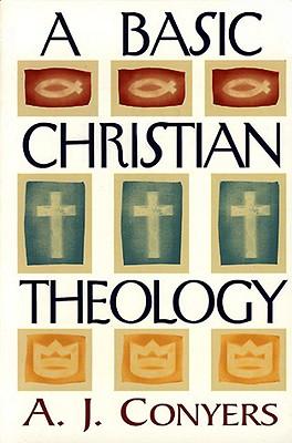 Image for A Basic Christian Theology