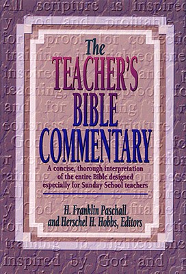 Image for Teacher's Bible Commentary