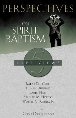 Image for Perspectives on Spirit Baptism