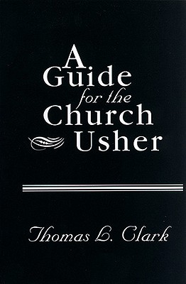 Image for A Guide for the Church Usher