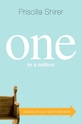 Image for One in a Million: Journey to Your Promised Land