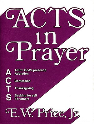 Image for Acts in Prayer