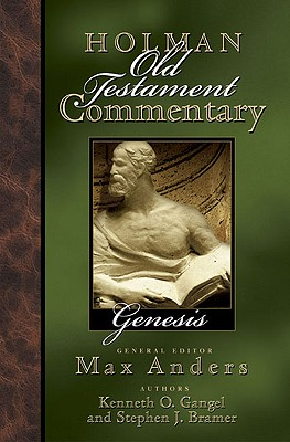 Image for Genesis: Holman Old Testament Commentary [HOTC]