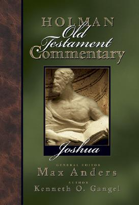 Image for Holman Old Testament Commentary Joshua