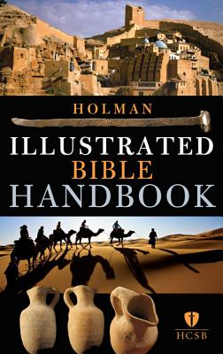 Image for Holman Illustrated Bible Handbook