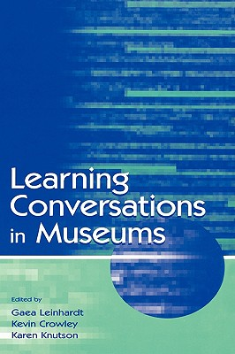 Image for Learning Conversations in Museums