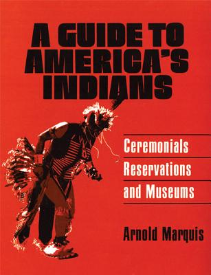 Image for A Guide to America's Indians