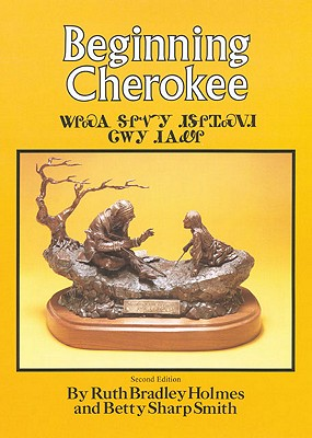 Image for Beginning Cherokee: Two Cassettes and Book