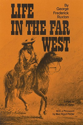 Image for Life in the Far West
