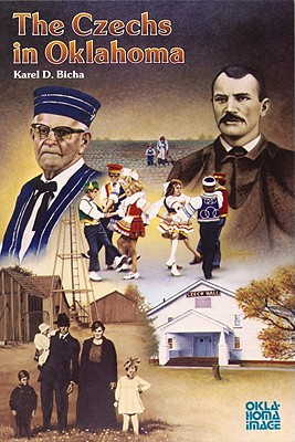 Image for The Czechs in Oklahoma
