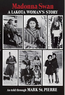 Image for Madonna Swan: A Lakota Woman's Story