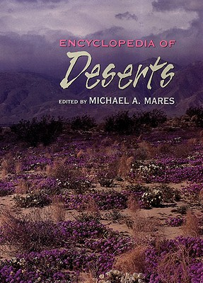 Image for Encyclopedia of Deserts