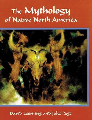 Image for The Mythology of Native North America