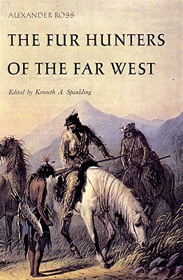 Image for The Fur Hunters of the Far West